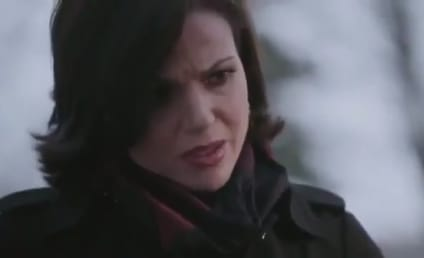 Once Upon a Time Sneak Peeks: Spilling the Beans