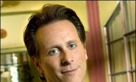 Brothers & Sisters Welcomes Back Steven Weber