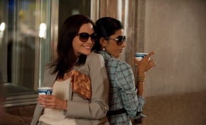 "Royal Pains Review: ""The Hankover"""