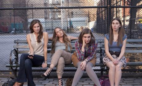 HBO Picks Up Girls, Veep for Season 2