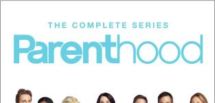 DVD/Blu-Ray Releases: Parenthood Boxed Set, Girls, Masters of Sex and More!