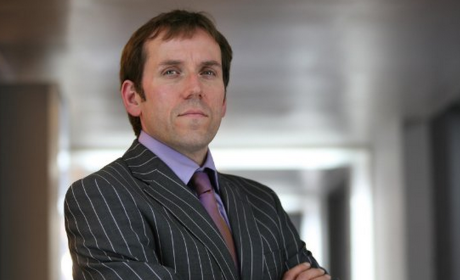 Ben Miller Cast as Doctor Who Villain