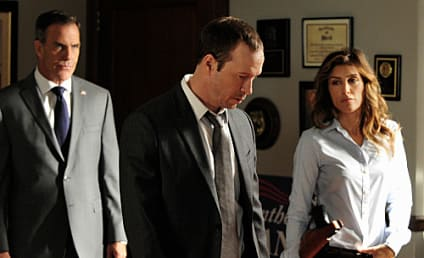Blue Bloods Review: He Said, She Said