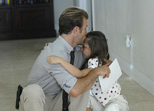 Danno and Daughter