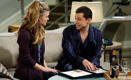 Two and a Half Men Review: New Beginnings