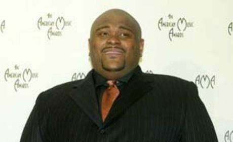 Slimmer, Happier Ruben Studdard Talks Health