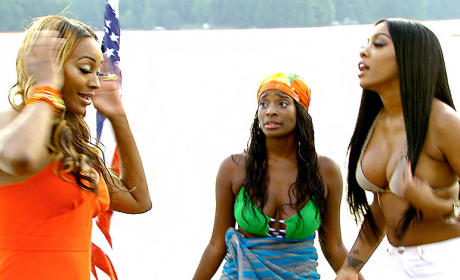 Watch The Real Housewives of Atlanta Online: Season 8 Episode 5
