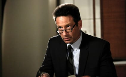 TV Ratings Report: Aquarius Returns Low