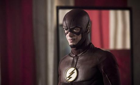 Ready for Action - The Flash Season 3 Episode 4