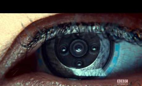 Orphan Black Season 4 Teaser: The Eye Has It