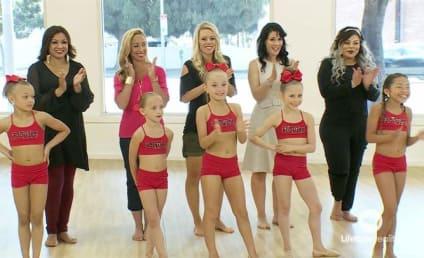 Watch Dance Moms Online: Season 6 Episode 25