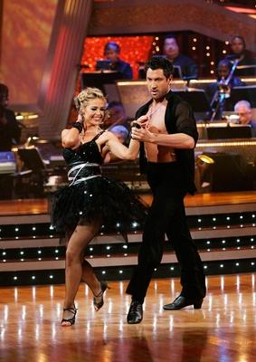 Denise and Maks