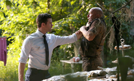 The Originals Season 3 Episode 1 Review: For The Next Millennium