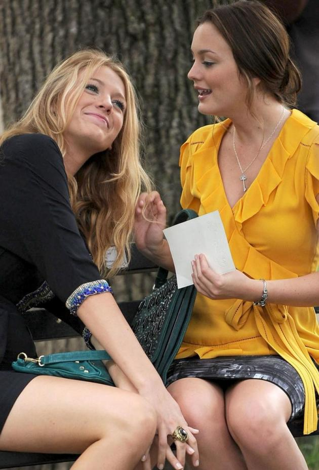 Cute Blake and Leighton Picture