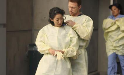 Grey's Anatomy Spoilers: Cristina and Owen