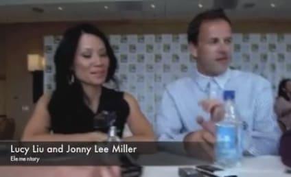 Elementary Stars Speaks on New CBS Drama