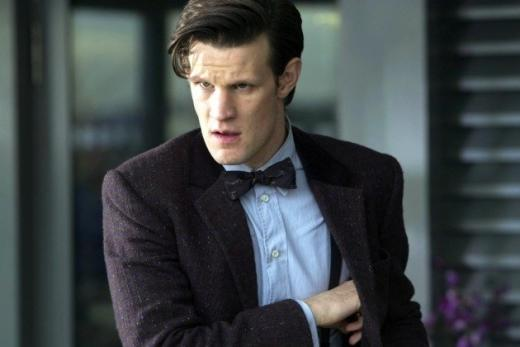 Doctor Who Finale Photo