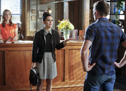 Watch Hart of Dixie Season 3 Episode 19 Online