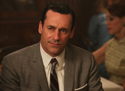 Watch Mad Men Season 6 Episode 11 Online