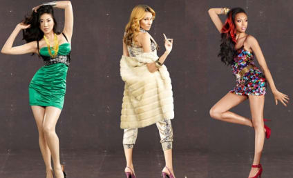 America's Next Top Model Reveals All-Star Cast