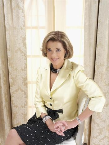 Lucille Bluth Picture