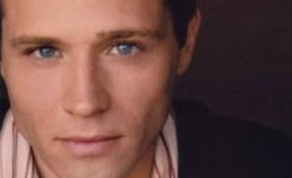 Seamus Dever Speaks on Life at General Hospital