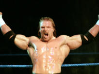 Triple H Picture