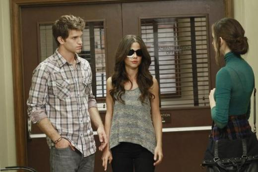 Toby and Jenna