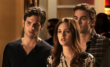 Is Dair Happening on Gossip Girl or What?