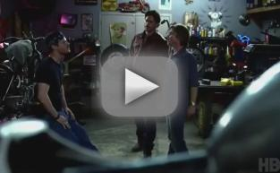 True Blood Clip: Where is Marcus?