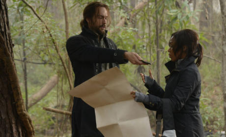 TV Ratings Report: Sleepy Hollow Finishes Strong