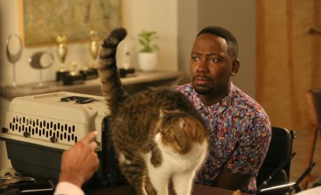 The Pet Audition - New Girl
