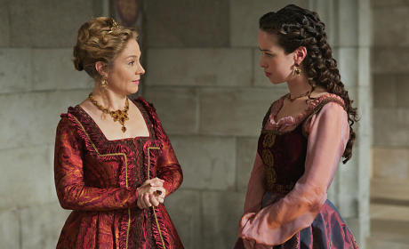 Reign Season 2 Episode 16 Review: Tasting Revenge