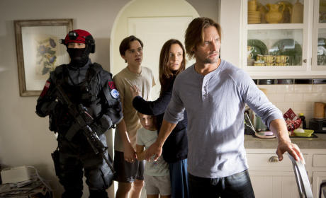 Colony Season 1 Episode 1 Review: What Would You Do?