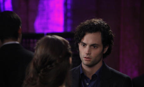 Penn Badgley on Dan Humphrey: What a Douche!