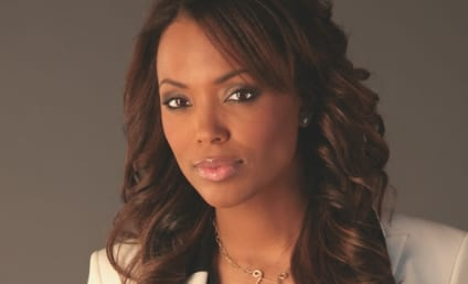 Criminal Minds Season 11: Aisha Tyler to Recur!