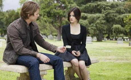 Aria and Jason