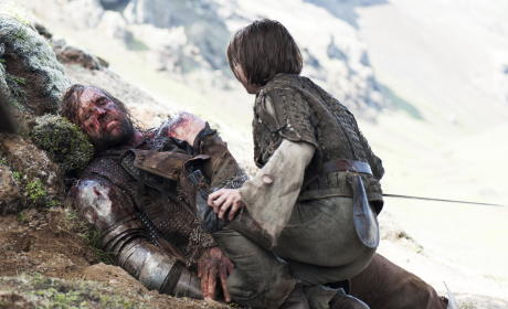 "Game of Thrones Director Speaks on ""Big Shift"" in Season Finale, Rise of the Starks"