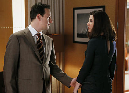 Watch The Good Wife Season 2 Episode 14 Online