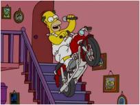 The Simpsons Season 19 Episode 3