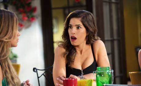 Devious Maids Season 4 Episode 8 Review: I Saw The Shine