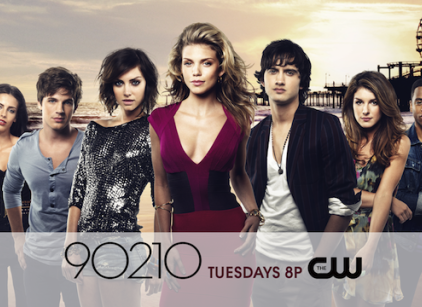 Watch 90210 Season 5 Episode 9 Online
