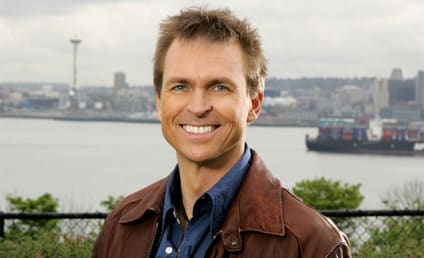 Phil Keoghan to Host New Reality Show
