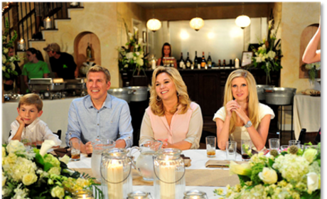 Chrisley Knows Best: Renewed for Season 4!