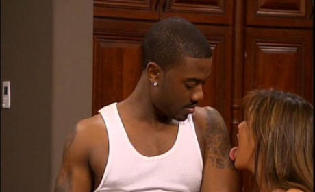 For the Love of Ray J Photo Recap: Episode Seven