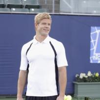 Tennis Dreams