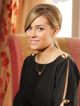 Lauren Conrad: No Sex Tape