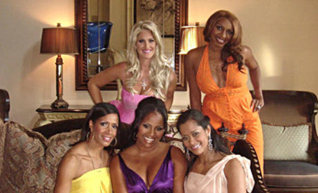 "The Real Housewives of Atlanta Review: ""Hot Mama's Day"""