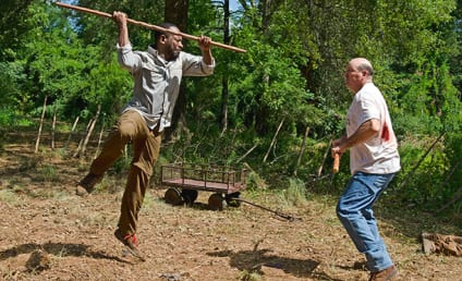 Watch The Walking Dead Online: Season 6 Episode 4