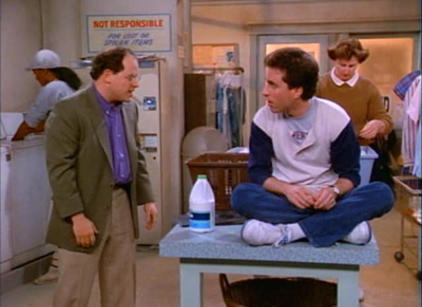 Watch Seinfeld Season 1 Episode 1 Online